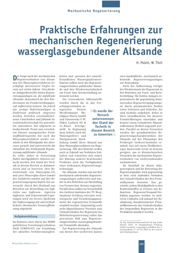 MechanischeRegenerierung1